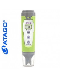 Medidor de pH digital ATAGO DPH-2