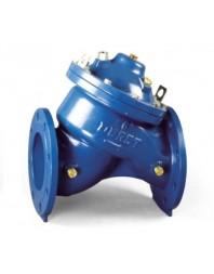Válvula hidráulica automática de control DOROT serie 500