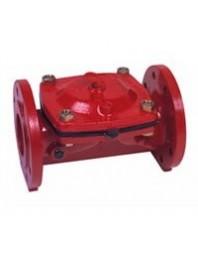 Válvula hidráulica de control Gal serie 100 DOROT