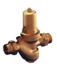 Reductor de presión [DPR]