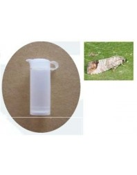 Difusor de feromona CYDIALAB para carpocapsa