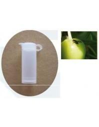 Difusor de feromona RHAGOLAB para mosca de la cereza