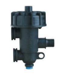 Relé hidraúlico actuador de 3 vías DOROT 25-300
