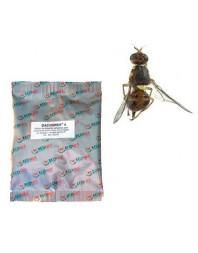 Atrayente + insecticida DACUSNEX 4 para mosca del olivo