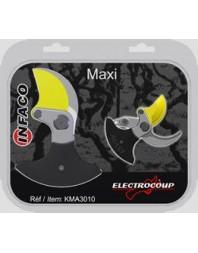 Kit cabezal maxi para ELECTROCOUP F3010