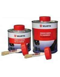 Adhesivo WURTH tubería PVC rígido