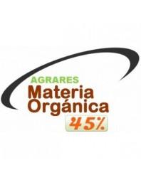 Materia Organica líquida al 45%, 220L
