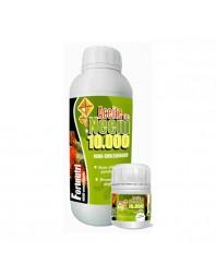 Aceite de Neem 10000 ppm. nano-emulsionado