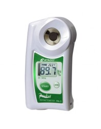 Refractómetro digital ATAGO PAL-3