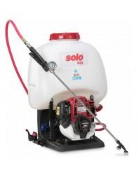 Motopulverizador SOLO 433H gasolina