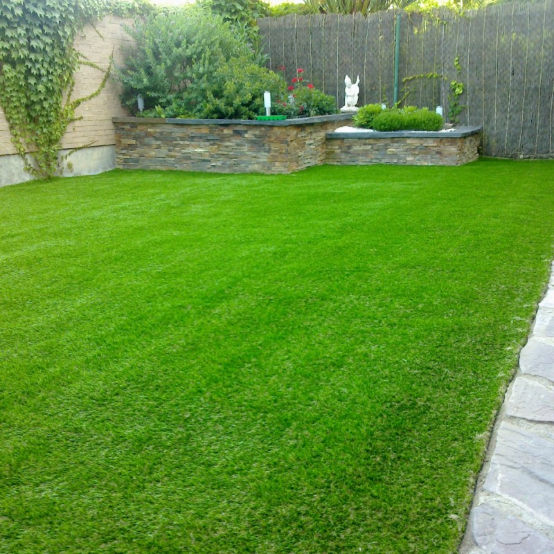 Summergrass cesped artificial decorativo agrologica - Cesped artificial jardin ...
