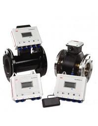 Caudalímetro electromagnético ABB AquaMaster