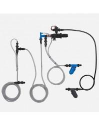 Inyector hidráulico por gravedad AMIAD (4-02)
