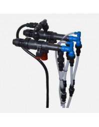 Inyector hidráulico gravedad duplex AMIAD (4-03)