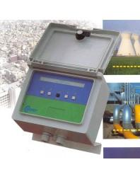 Controlador electrónico Condor multifunción, Dorot