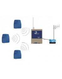 SkYreg sistema de telegestión y telecominicación REGABER