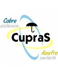 Cupras, 1L Cobre sistémico orgánico + Azufre