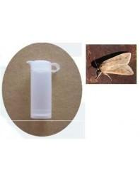 Difusor de feromona MYTHIMLAB para defoliadora del maiz