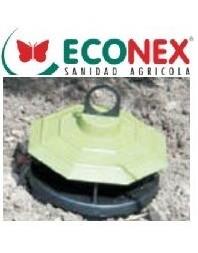 Trampa para babosas + cebo ECONEX