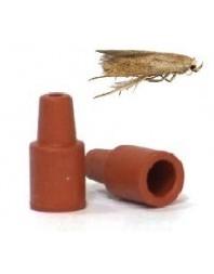 Difusor de feromona para polilla de los cereales
