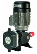 Bomba inyectora de pistón ITC Dostec 50 (1 CV)