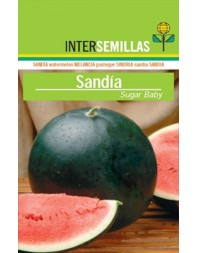 Sandia Sugar baby, 500g