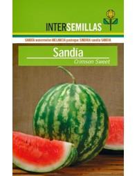 Sandia Crisom sweet, 500g