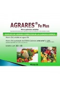 Quelato Hierro Fe Plus 6% EDDHA , 5kg