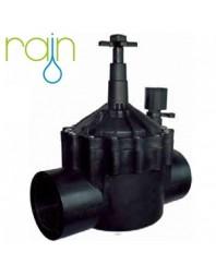 Electroválvula RAIN RN 180 24VAC de 3
