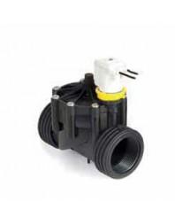 Electroválvula RPE para baja presión